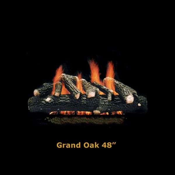 Hargrove Grand Oak Gas Log Set image number 8