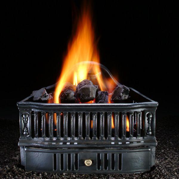 Hargrove Olde World Gas Coal Basket image number 0