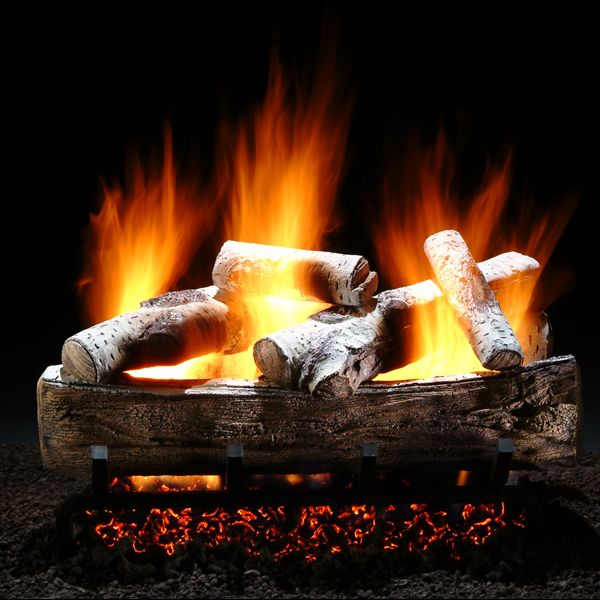 Hargrove Mountain Aspen Gas Log Set image number 0
