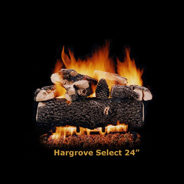 Hargrove Select Gas Log Set image number 3