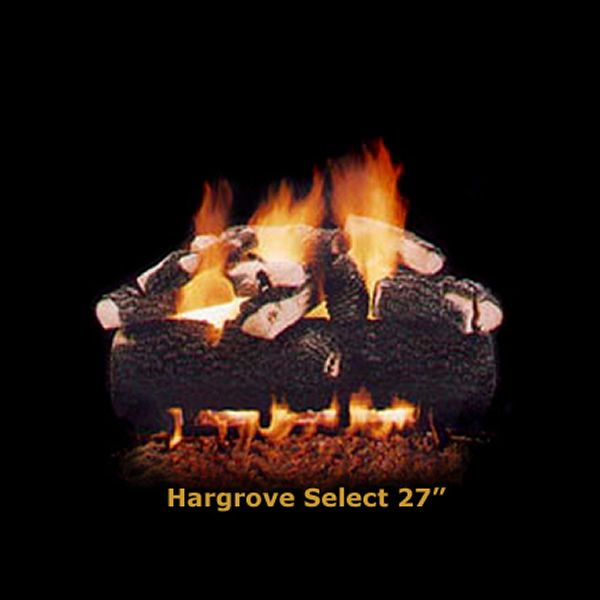 Hargrove Select Gas Log Set image number 4