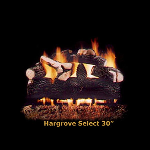 Hargrove Select Gas Log Set image number 5