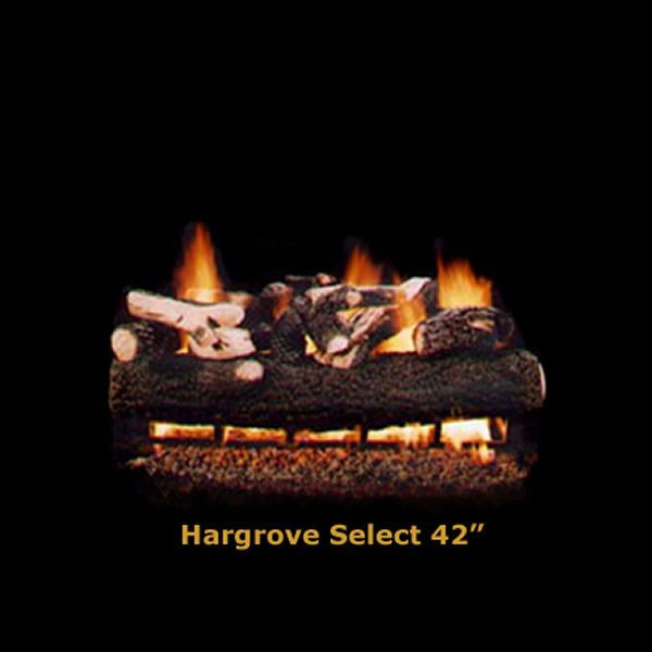 Hargrove Select Gas Log Set image number 7