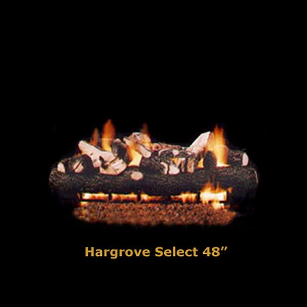 Hargrove Select Gas Log Set image number 8