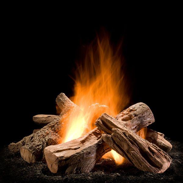 Hargrove Wilderness Split Outdoor Gas Log Set image number 0