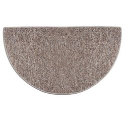 Harvest 4' Half Round Fireplace Hearth Rug
