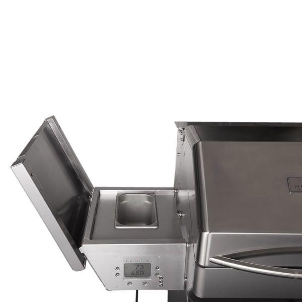 Memphis Elite Cart Model Pellet Grill image number 5