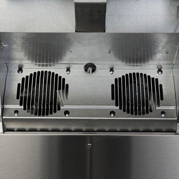 Memphis-Pro Built-In Pellet Grill image number 7