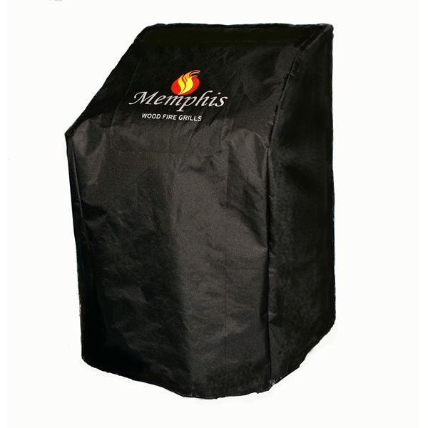 Memphis Select Grill Cover w/o Side Shelves image number 0