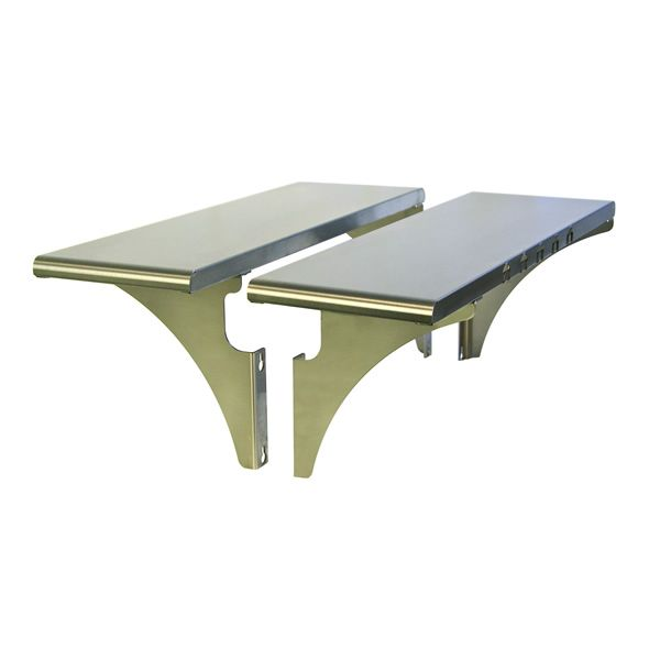 Memphis Select L/R Side Shelf Kit image number 0