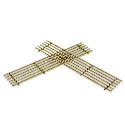 Memphis Small Cooking Grate - 2 pieces