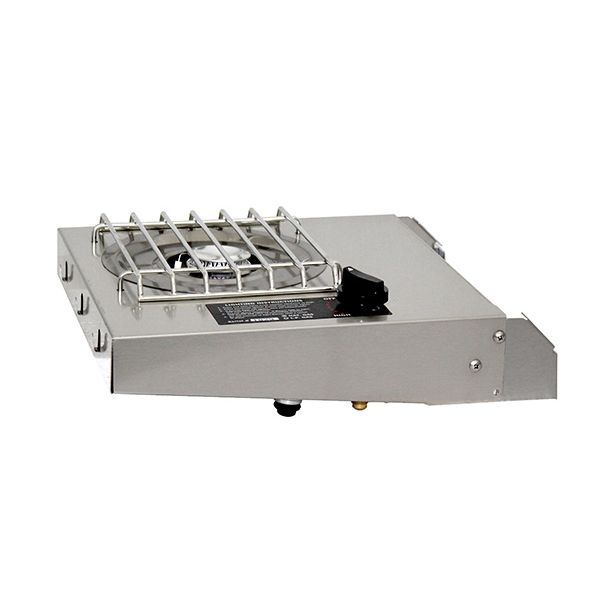 Heritage 12,000 BTU Side Burner image number 1