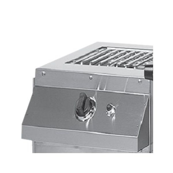 Heritage 18,000 BTU Side Burner image number 0