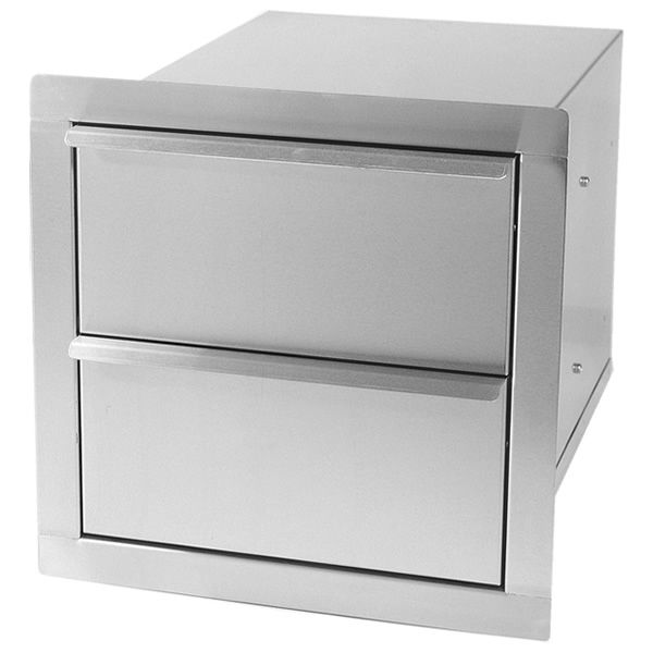 Heritage Double Drawer image number 0