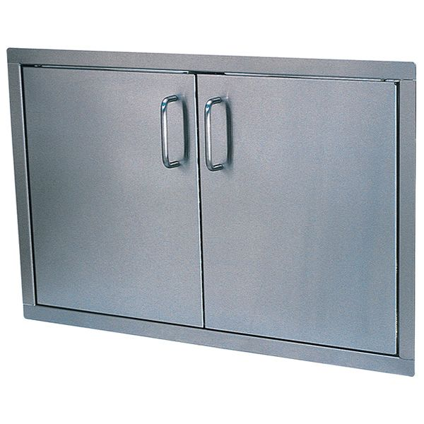 Heritage Small Double Doors image number 0