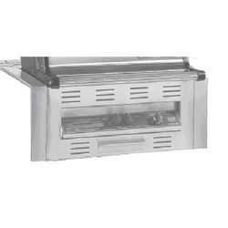 Heritage Stainless Steel Grill Sleeve