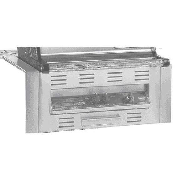 Heritage Stainless Steel Grill Sleeve image number 0