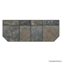 Heritage Standard Extension - Nat Silver Slate