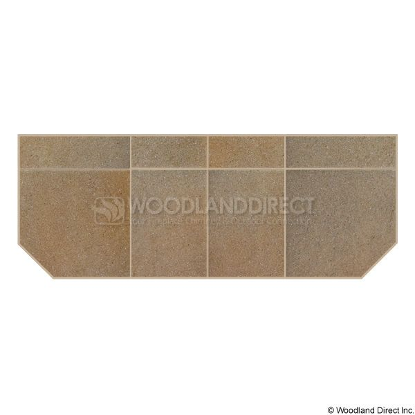 Heritage Standard Extension - Sand Stone image number 0