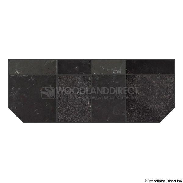 Heritage Standard Extension - Smoky Grey Slate image number 0