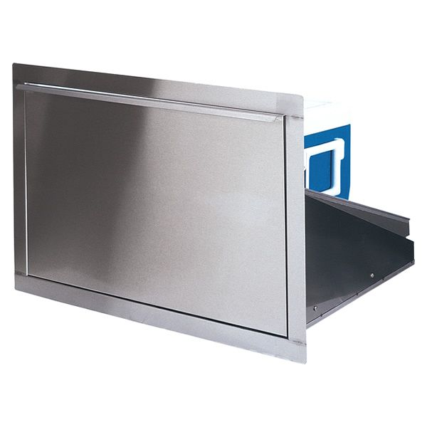 Heritage Pull-Out Cooler Drawer image number 0