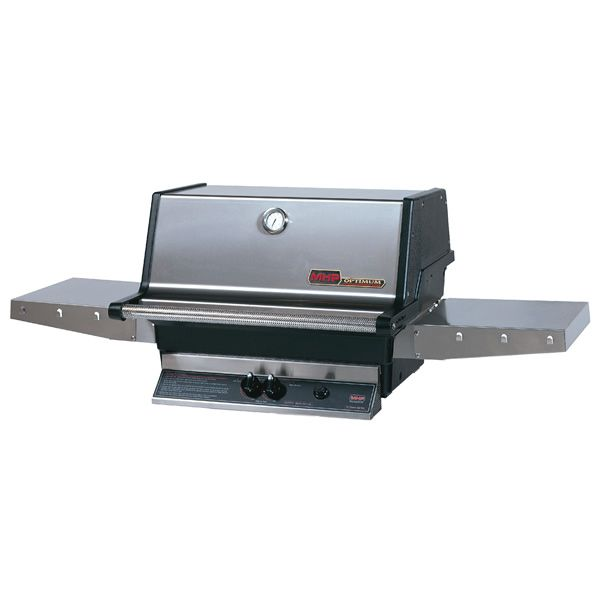Heritage TJK Built-In Gas Grill image number 0