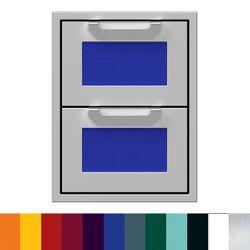 "Hestan AGDR16 Double Storage Drawer - 16"""