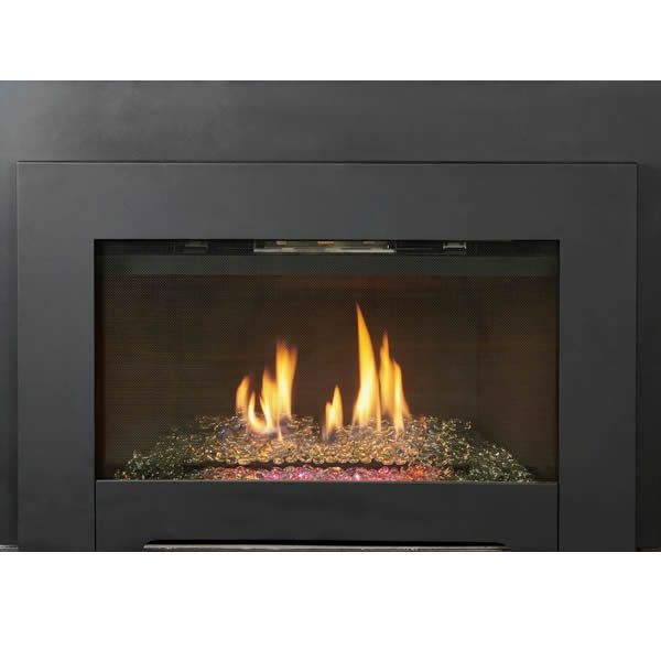 Highland Gas Fireplace Insert image number 5