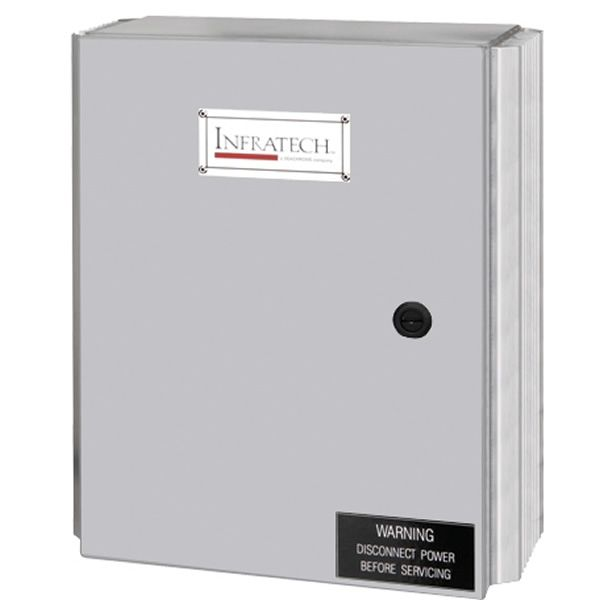 Infratech 1 Zone Home Management Control Box image number 0