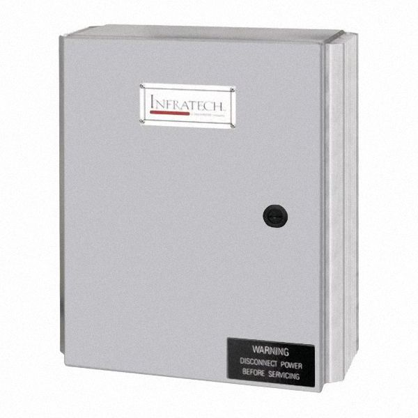 Infratech 1-Zone Main Control Box image number 0