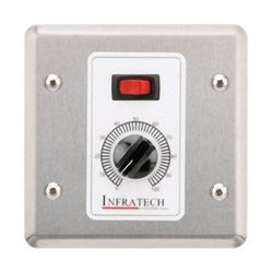 Infratech 1-Zone Remote Analog Control