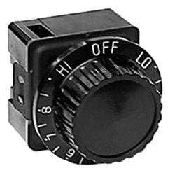 120V Infratech Heat Regulator