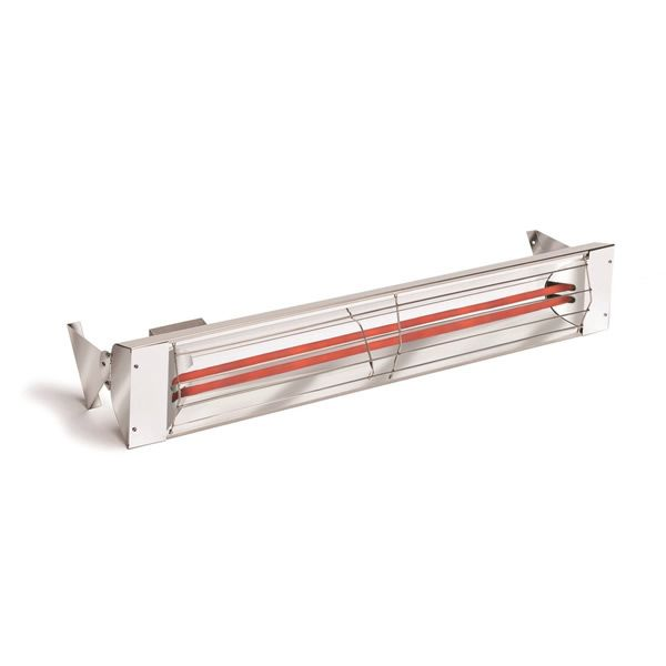 """Infratech 6000 Watt WD Series Commercial Wall-Mount Patio Heater - 61 1/4"""" image number 0"""