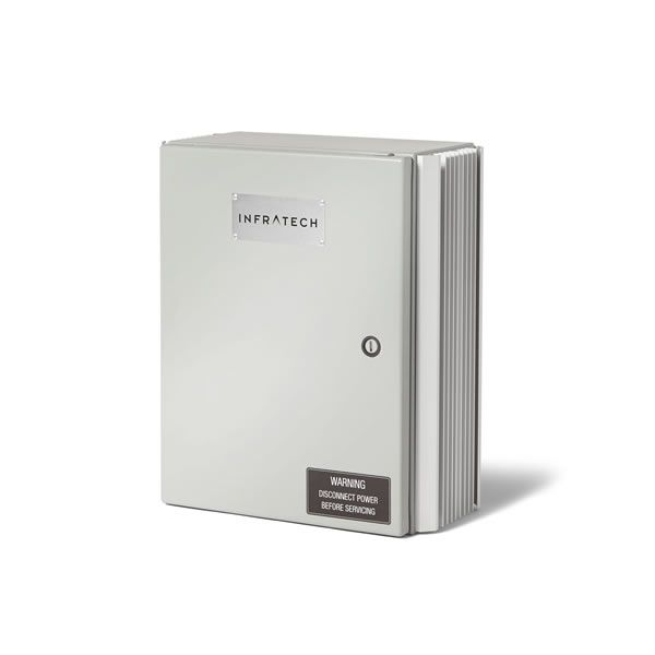 Infratech Universal Relay Panel image number 0