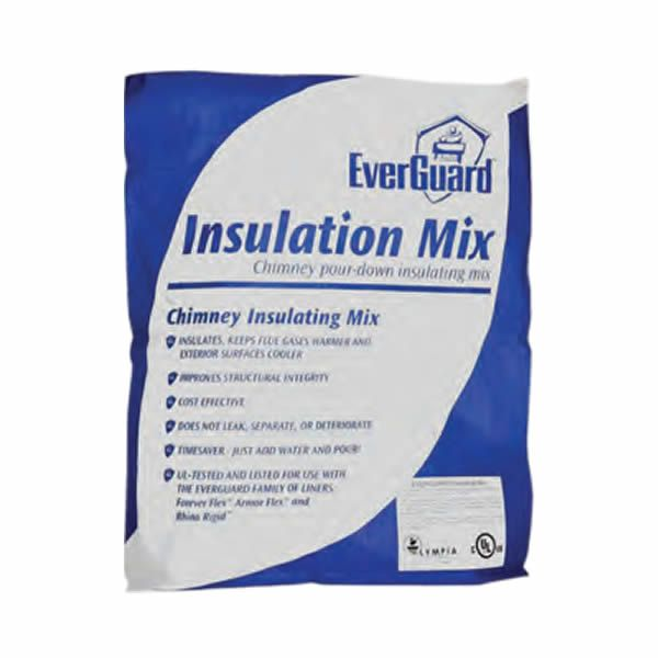 Champion Pour Down Insulation Mix image number 0