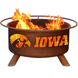 Iowa Fire Pit