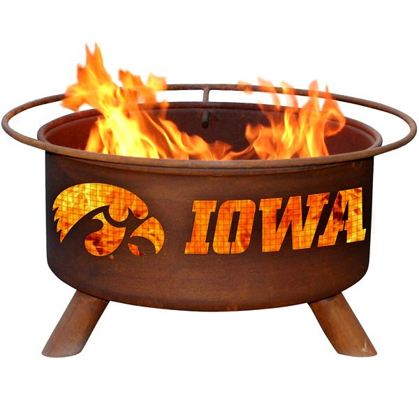 Iowa Fire Pit image number 0