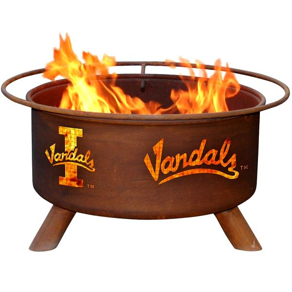 Idaho Fire Pit image number 0