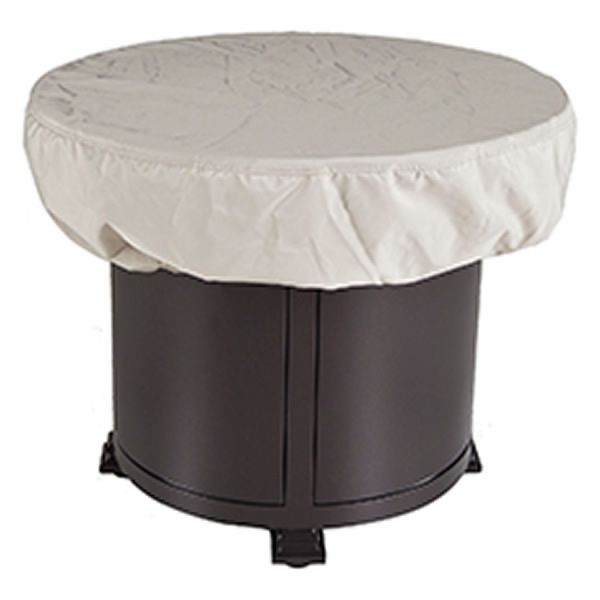 """Fire Pit Table Cover - 30"""" Round image number 0"""