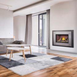 Napoleon Oakville GDI3 Direct Vent Gas Fireplace Insert