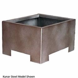 Old England Chimney Shroud - Stainless Steel