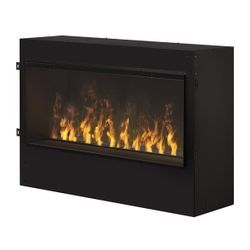 Dimplex Opti-Myst Pro 1000 Built-In Electric Firebox