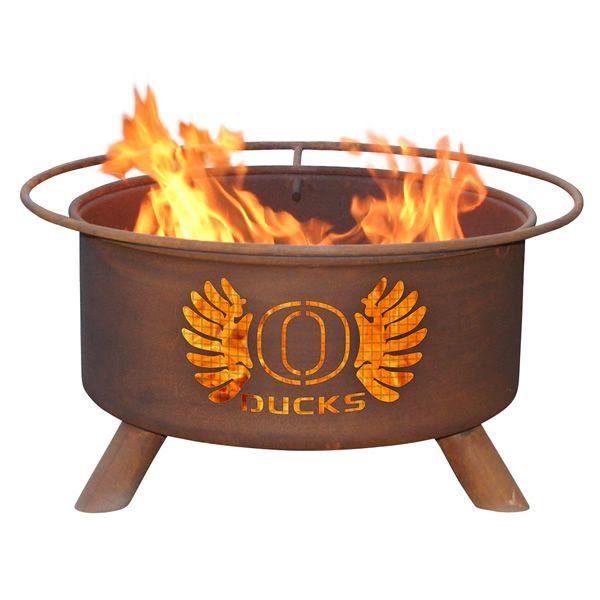Oregon Fire Pit image number 0