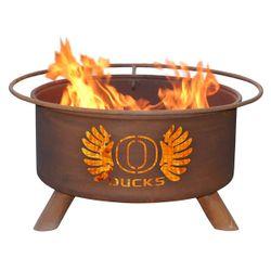 Oregon Fire Pit