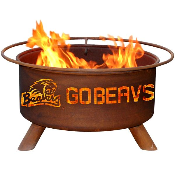 Oregon State Fire Pit image number 0