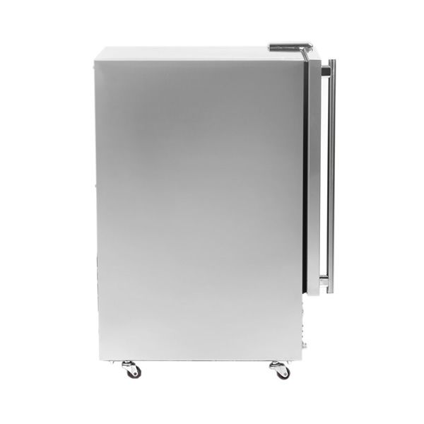Orien USA FS-50IMOD Outdoor Stainless Steel Ice Maker image number 4