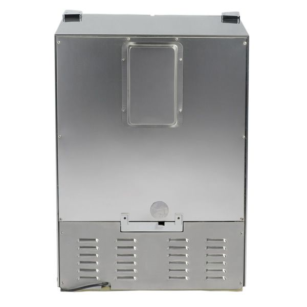 Orien USA FSB-245OD Outdoor Stainless Steel Beverage Center image number 2