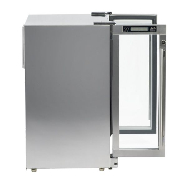 Orien USA FSB-245OD Outdoor Stainless Steel Beverage Center image number 4