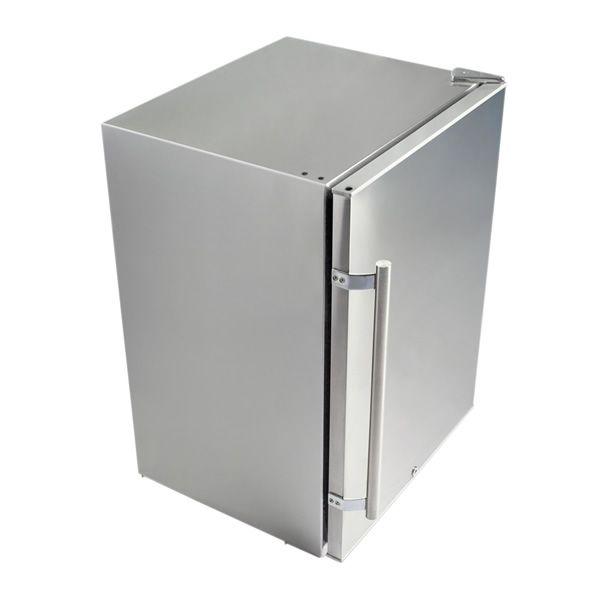 Orien USA FSR-24OD Outdoor Stainless Steel Refrigerator image number 0