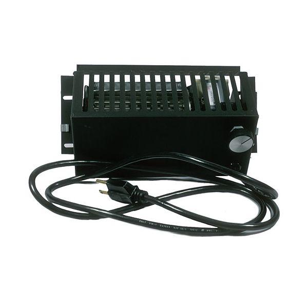 Osburn 1600 Ultra-Quiet Crossflow 130-CFM Blower image number 0